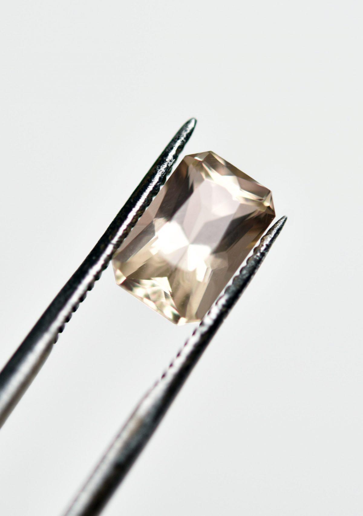 Sunstone Gemstone for Custom Ring