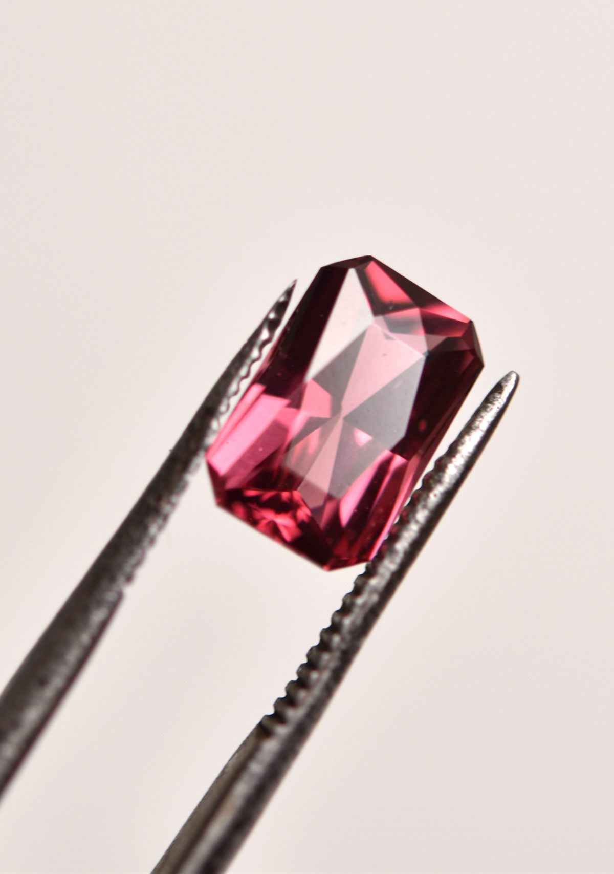 Malaya Garnet Gemstone for Custom Engagement Ring
