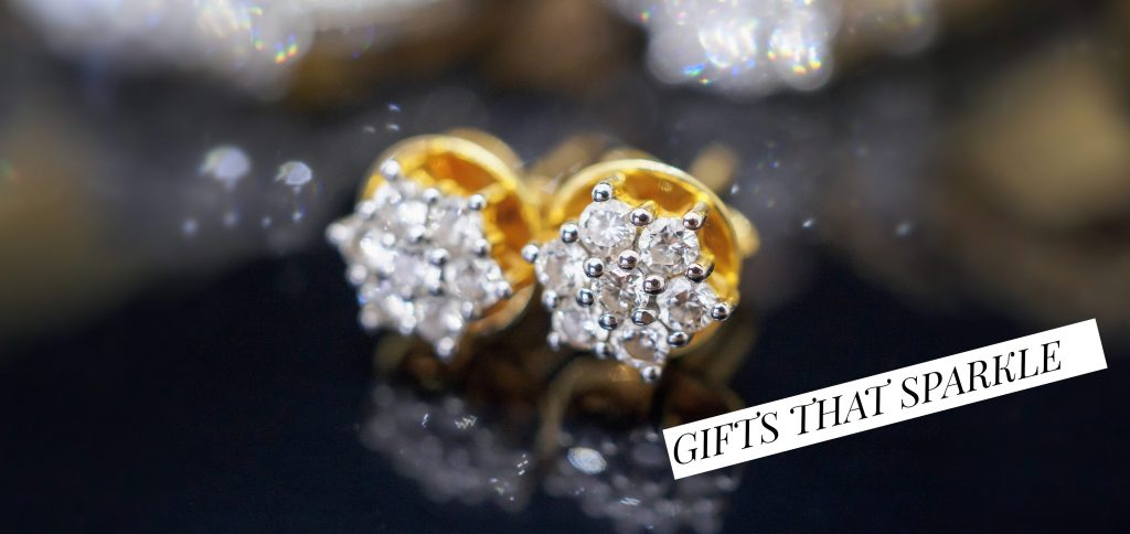 Holiday Gift Giving Jewelry