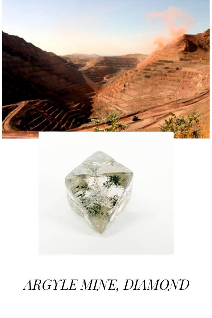 argyle mine diamond