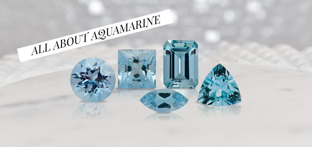All About Aqumarine
